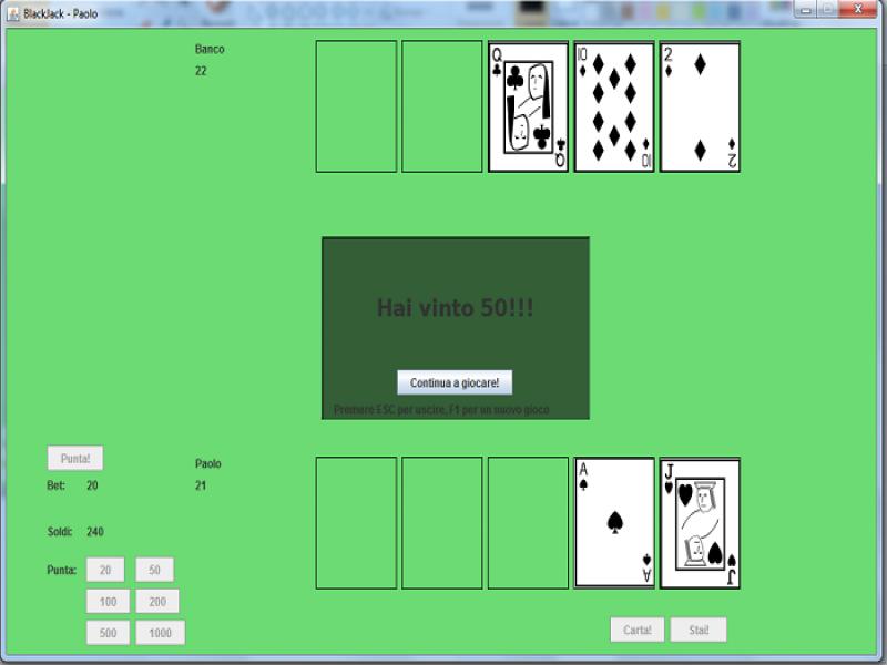 Blackjack zone pdf