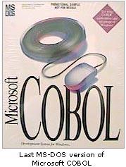 Immagine Perchè il COBOL fa male