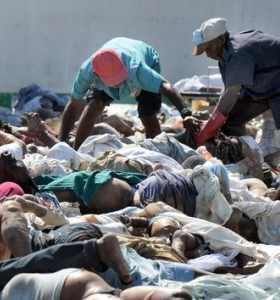 Immagine We are the world - For Haiti