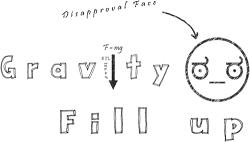 Immagine Gravity Fillup